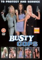 Busty Cops Protect and Serve (2009)