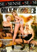Only Blondes 2 (CENSORED)