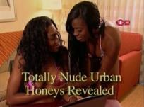 Totally Nude Urban Honeys Revealed