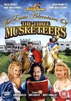 Erotic Adventures Of The Three Musketeer