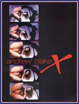 Andrew Blake X2 - Cinema Abstract