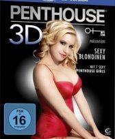 Penthouse Presents: Sexy Blondes