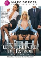 Les Secretaires Du Patron / Executive Secretaries