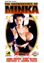 Magnificence Of Minka