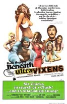 Долина ультрамегер / Beneath the Valley of the Ultra-Vixens