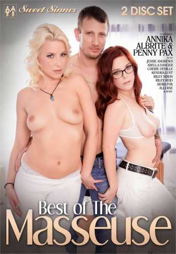 Best Of The Masseuse