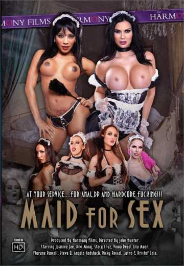 Maid for Sex (2019)