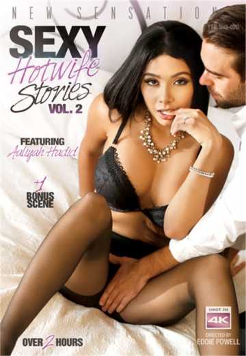 Sexy Hotwife Stories 2 (2019)