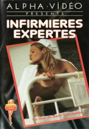 Infirmieres A Tout Faire / Young Head Nurses (1979)