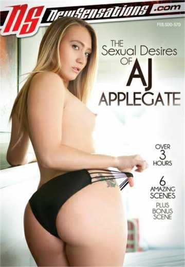 Сексуальные желания AJ Applegate / The Sexual Desires Of AJ Applegate (2019)