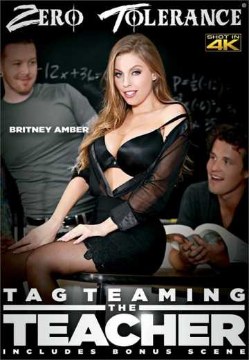 Объединенные Заметки Учителя / Tag Teaming The Teacher (2019)