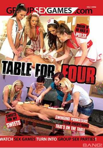 Table For Four (2019)