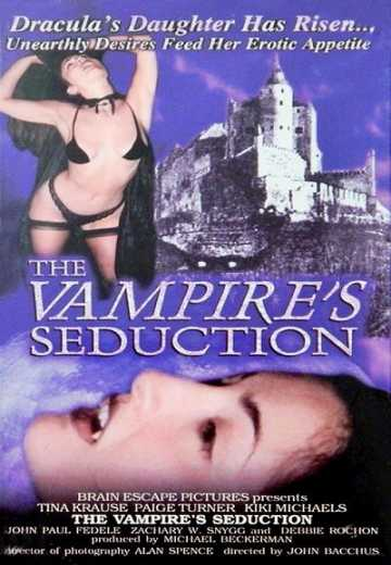 The Vampires Seduction (1998)