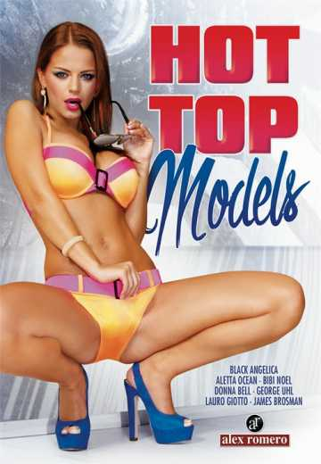 Hot Top Models (2016)