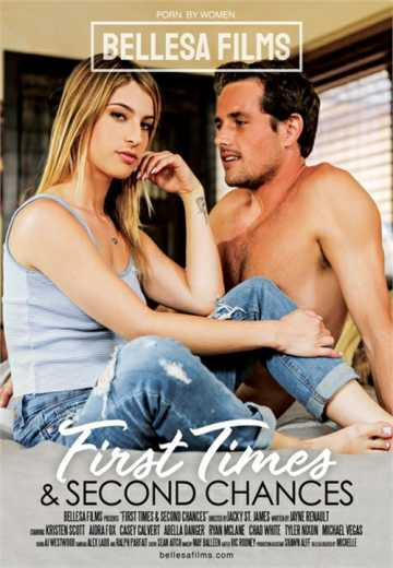 First Times & Second Chances (2019)