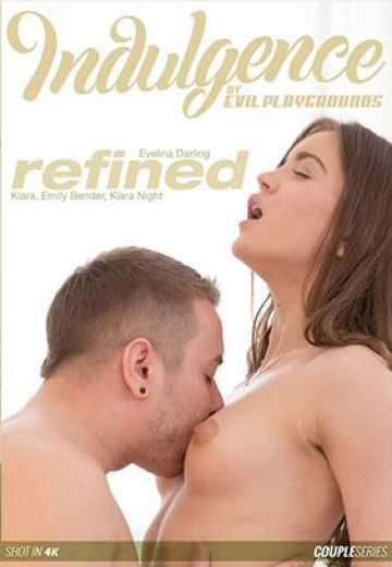 Refined (2018)