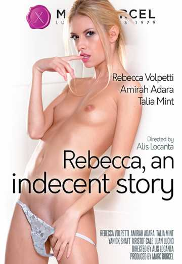 Rebecca an indecent story (2019)