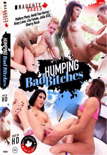 Humping Bad Bitches (2018)