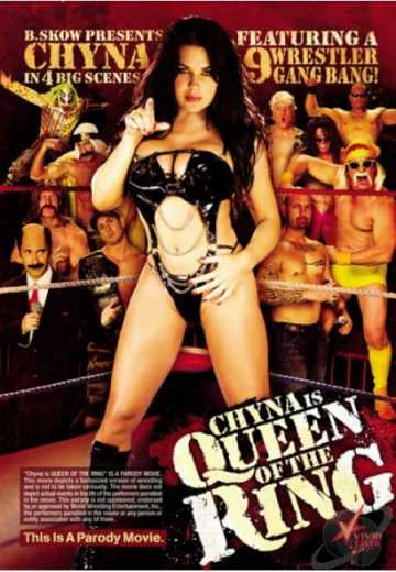 Chyna Is Queen Of The Ring (2012)