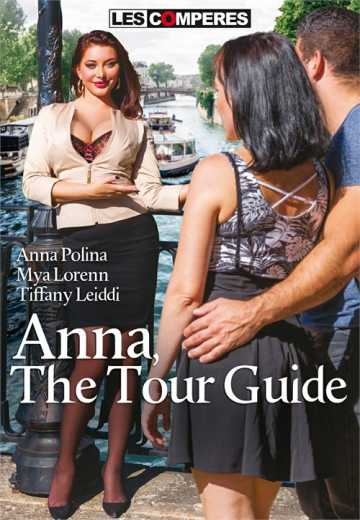 Anna, The Tour Guide (2019)