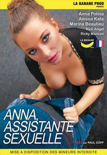 Anna, Sexual Assistant (2019)