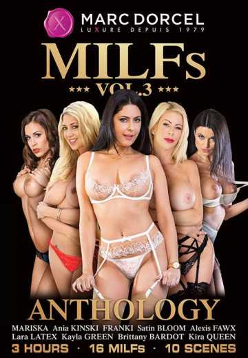MILFs Anthology 3 (2019)