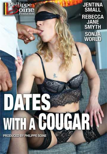 Dates With a Cougar (2019)