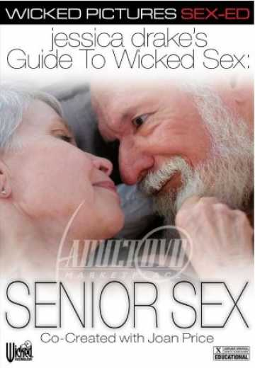 "Экскурсия в секс ""Wicked"" с Джессикой Дрейк: Старший секс / Jessica Drake's Guide To Wicked Sex: Senior Sex (2019)"