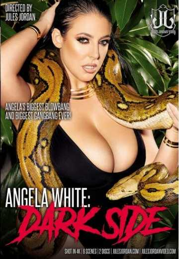Angela White Dark Side (2019)