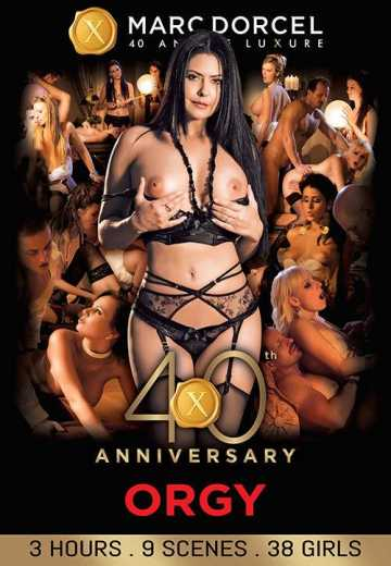 40th Anniversary : Orgy (2019)