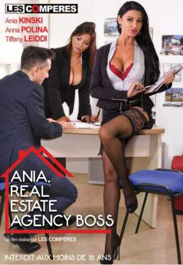 Ania, Real Estate Agency Boss (2019)