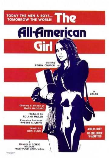 The All-American Girl (1973)