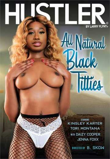 All Natural Black Titties (2020)