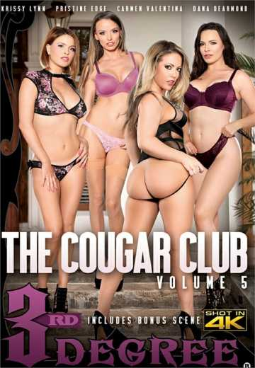Клуб Пум 5 / The Cougar Club 5 (2018)