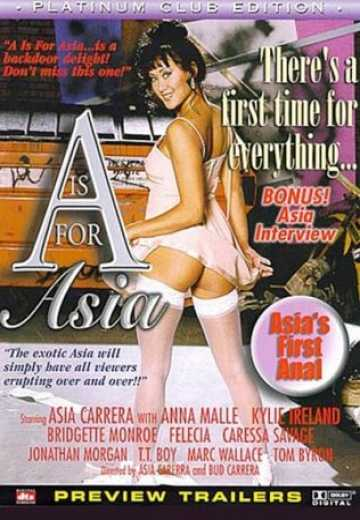 """А"" для Азии / A is For Asia (1995)"