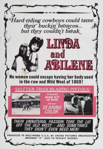 Линда и Эбилин / Linda and Abilene (1969)