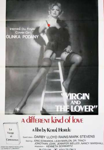 Девственница и Любовник / Virgin and the Lover (1973)