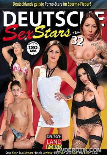 Deutsche Sex Stars 32 (2020)