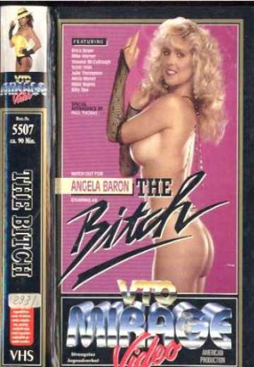 The Bitch (1987)