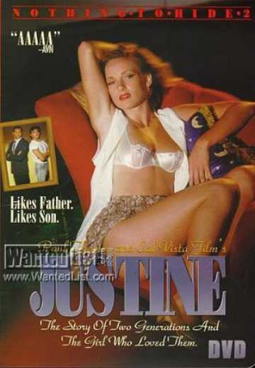 Жюстина: Откровение - 2 / Justine - Nothing To Hide # 2 (1993)