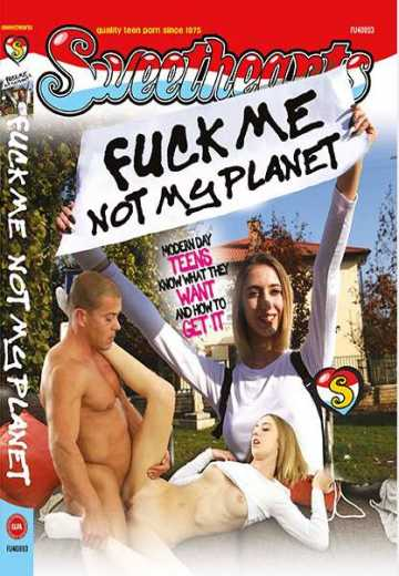 Fuck Me Not My Planet (2020)
