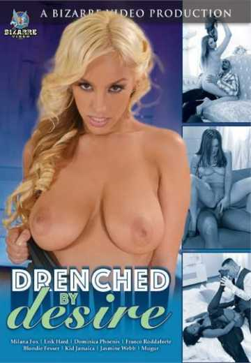 Drenched By Desire (2020)