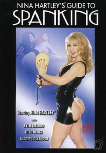 Руководство Нины Хартли по шлёпанию / Nina Hartley's Guide to Spanking (2004)