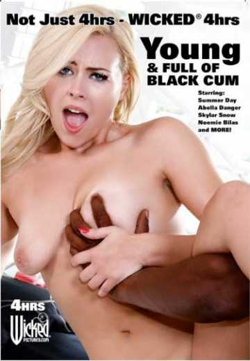 Young & Full Of Black Cum (2020)