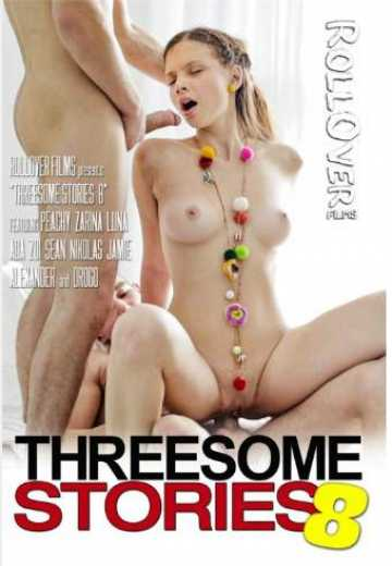Threesome Stories 8 (2020)