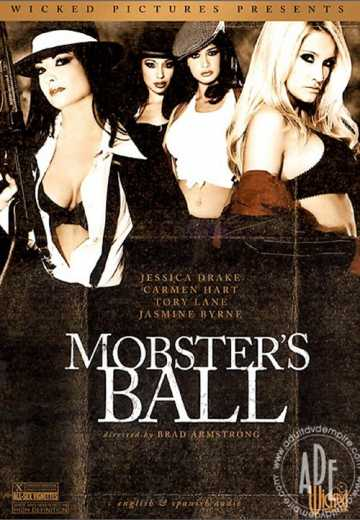 Постер Бал Мафиозо / Mobster's Ball. (2007)