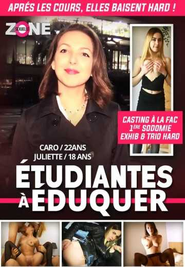 Etudiantes A Eduquer / Students To Educate (2019)
