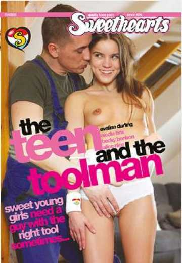 The Teen And The Toolman (2020)