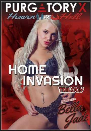 Вторжение в дом / Home Invasion (2019)
