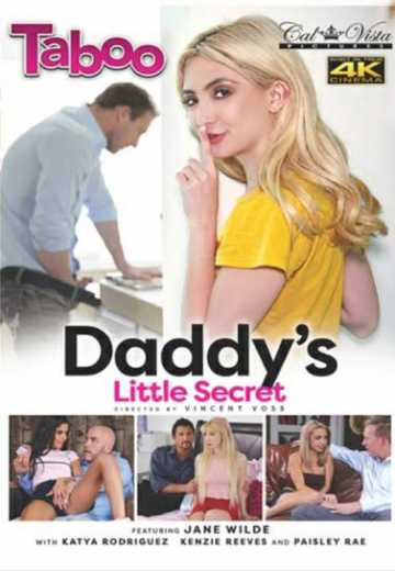 Daddy's Little Secret (2018)
